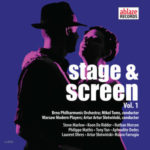 Stage and screen Ablaze records