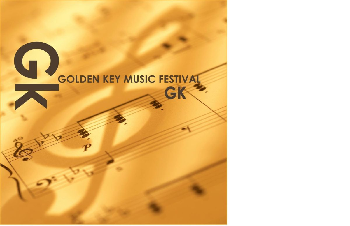 Golden Key Music Festival (GKMF 2020)