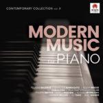 MOdern Music Piano